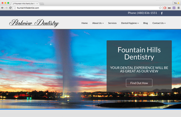 Parkview Dentistry